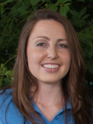 Veterinarians in Lewisville: Lauren